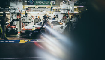 Nelle classi GTE cambia il BOP: penalizzate Ford e Porsche. Impresa del Villorba: la #47 sarà al via!