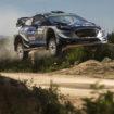 Tutte le info e gli orari (anche in chiaro sulla Rai) del Rally d'Italia Sardegna