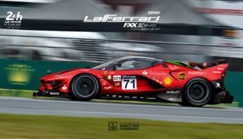"""Nel FIA WEC arriverà la classe """"GTP"""" basata sulle hypercar. E arriverà già dalla stagione 2020/2021"""