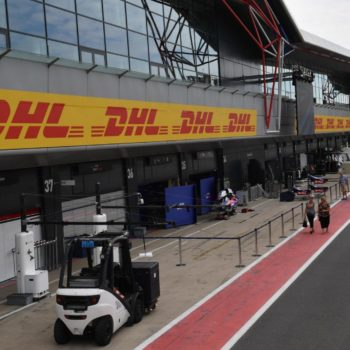 Info, orari e record: guida al GP di Gran Bretagna di F1
