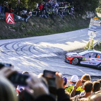 Giappone e Cile vicine ad ospitare un Round nel WRC 2019: addio al Tour de Corse?