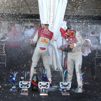 L'Audi conquista il titolo costruttori della Formula E: non basta la vittoria di Vergne!