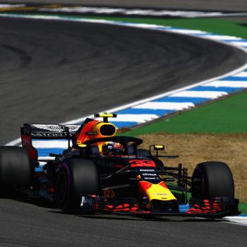 Le FP2 vanno a Verstappen, ma le mescole Pirelli sono un enigma!