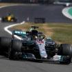 Le FP3 di Silverstone vanno ad Hamilton. Paura per Hartley: a rischio le qualifiche della Toro Rosso?