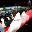 F1 eSports Series 2018, Day 1: viviamo l'ambiente in prima persona!