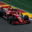 Nelle FP3 di SPA è 1-2 Ferrari. Penalità in arrivo per Bottas a causa dell'incidente con Vandoorne?