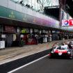 Toyota riesce a perdere la 6 H di Silverstone: squalificate entrambe le TS050, vince una Rebellion!