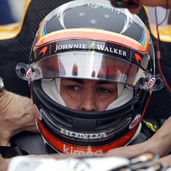Ecco il trucco con cui Alonso può entrare in IndyCar. Con Andretti e senza Honda