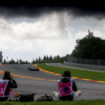 Il meteo colpisce ancora: piove nel Q3 ed Hamilton è in Pole! 2° Vettel, bene le Force India