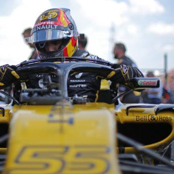 La McLaren continuerà a parlare spagnolo: sarà Carlos Sainz a prendere il posto di Alonso
