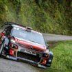 Info e orari del Rally di Germania: addio Fox Sports, benvenuto DAZN