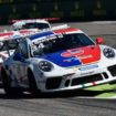Porsche Mobil 1 Supercup Monza 2017