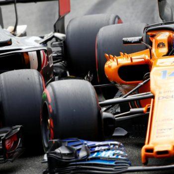"""Magnussen tuona: """"Alonso mi ha riso in faccia. Si crede Dio, non vedo l'ora che si ritiri!"""""""