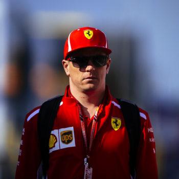 E se Kimi Raikkonen fosse involontariamente diventato il miglior alleato di Lewis Hamilton?