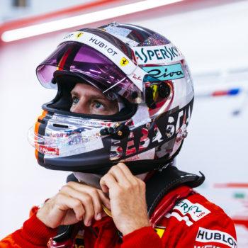 Vettel primo nelle FP1 di Russia, lo inseguono Verstappen e Hamilton