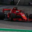 Nelle FP3 di Monza Hamilton si infila tra le due Ferrari: sono in tre in 173 millesimi