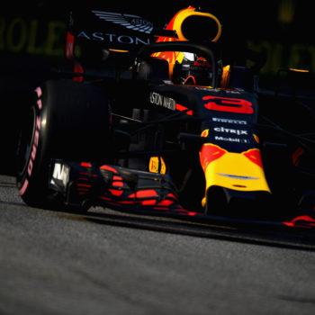 Ricciardo apre le danze nelle FP1 di Singapore. 3° Vettel, sbaglia Leclerc