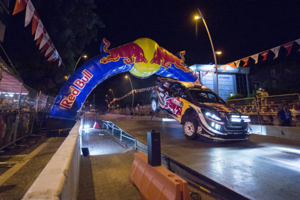 © Mahmut Cenci / Red Bull Content Pool