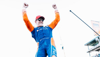 IndyCar: Scott Dixon ha vinto il suo 5° titolo! Sonoma va ad Hunter-Reay