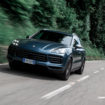 Porsche Cayenne S: oltre le leggi della fisica