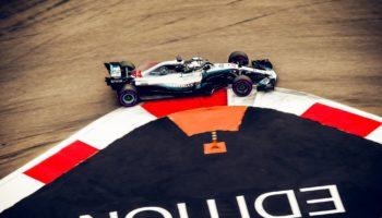 Le Mercedes si confermano al top, 3^ e 4^ le Ferrari. Leclerc primo degli altri!