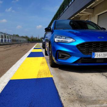 Nuova Ford Focus: sentirsi passeggeri pur essendo dietro al volante