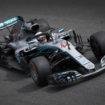 Le Ferrari crollano a Monza: il GP d'Italia lo vince Hamilton! 2° Raikkonen, disastro Vettel