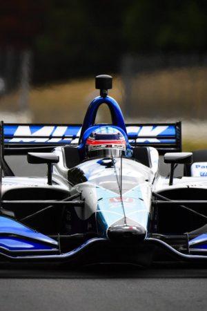 E dal caos vinse Sato: nella Indy gara pazza, Dixon a muro e poi 5° avanti ai rivali!