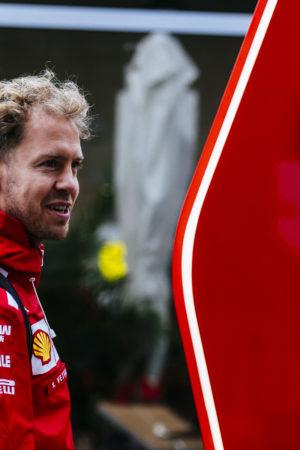 Vettel e Raikkonen davanti a Hamilton nelle FP3: la Mercedes ha o no problemi con le UltraSoft?