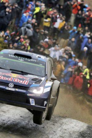 Info e orari del Rally del Galles: 3 piloti in lotta per la vetta del WRC