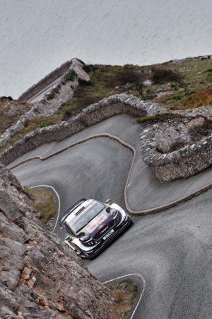 Ogier porta a casa il Rally del Galles e si porta a -7 da Neuville. Tanak segue a 21 punti