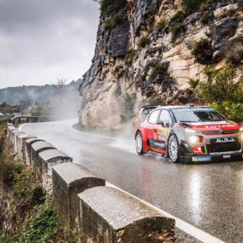 Sebastien Loeb vince un incredibile Rally di Spagna! Ogier, secondo, scavalca Neuville per 3 punti