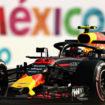 """4 motori Renault nelle prime 4 posizioni: le """"sporche"""" FP1 del Messico vanno a Verstappen"""