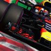Ricciardo conquista la Pole in Messico! Beffato Verstappen, Hamilton davanti a Vettel