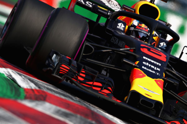 © Mark Thompson / Getty Images / Red Bull Content Pool