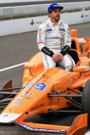 Alonso e McLaren NON correranno in IndyCar: ecco perché fanno retromarcia