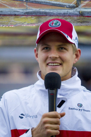 IndyCar, Marcus Ericsson vicino alla Carlin, Rosenqvist firma per Ganassi!