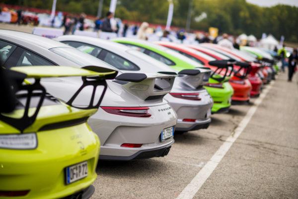© Guido De Bortoli / Getty Images per Porsche