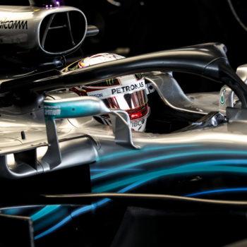 Anche le umide FP3 di Suzuka vanno ad Hamilton, ma le Ferrari si avvicinano: quale sarà il distacco reale?
