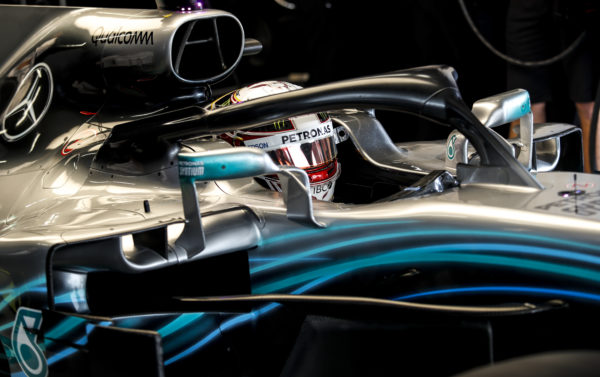 © Wolfgang Wilhelm / Mercedes AMG F1 Press