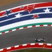 Pole di Hamilton ad Austin, le Ferrari lo braccano: in 3 in 70 millesimi! Ma Vettel scatterà 5°…