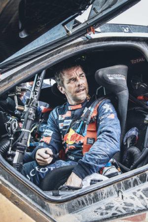 Loeb non è ancora sazio: sarà al via della Dakar 2019 con una 3008 DKR!