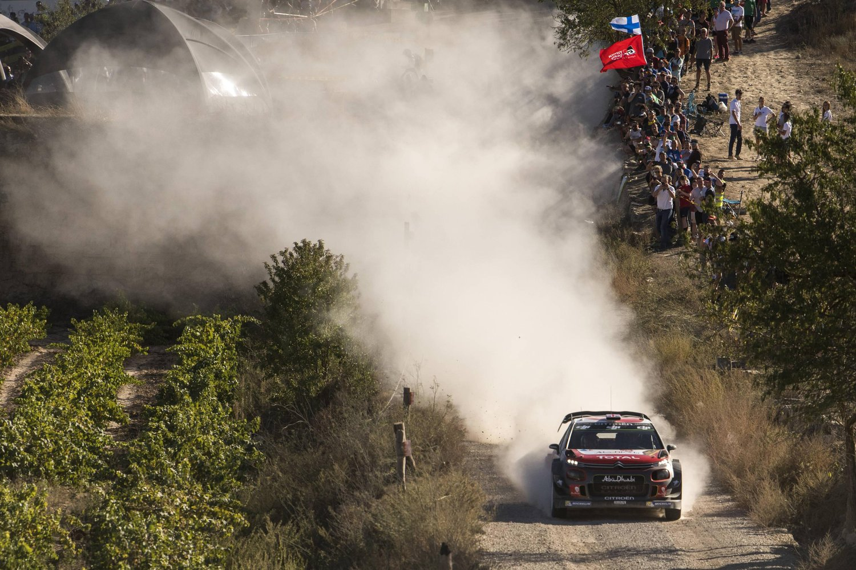 Tra vecchie leggende e titoli iridati in palio: guida al Rally di Spagna 2018