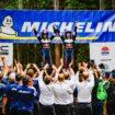 Tanak e Neuville out: Sebastien Ogier conquista il sesto titolo consecutivo!