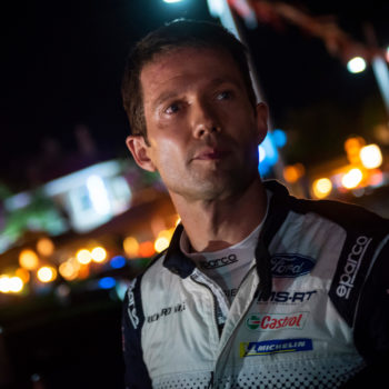 """Ogier si racconta: """"Tra 5 anni non mi vedo più nei Rally. Mio figlio? Spero giochi a tennis…"""""""