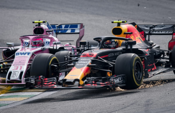 © Lars Baron / Getty Images / Red Bull Content Pool
