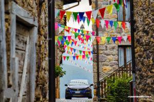 La Peugeot 308 GTi in 18 scatti: ecco la photogallery della nostra prova