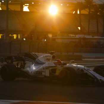 Robert Kubica ce l'ha fatta: nel 2019 sarà pilota titolare per la Williams