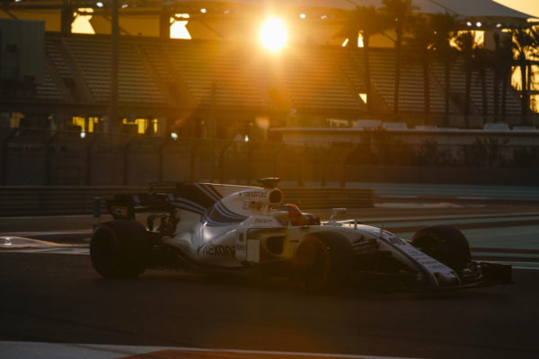 © Joe Portlock / LAT Images / Pirelli F1 Press Area