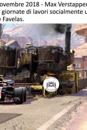 Pagelle Rimappate GP Brasile